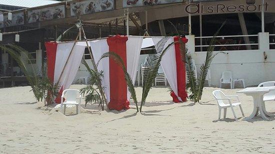 Bhundhari Chaweng Beach Resort: Bhundhari Chaweng Resort is the best hotel an beach