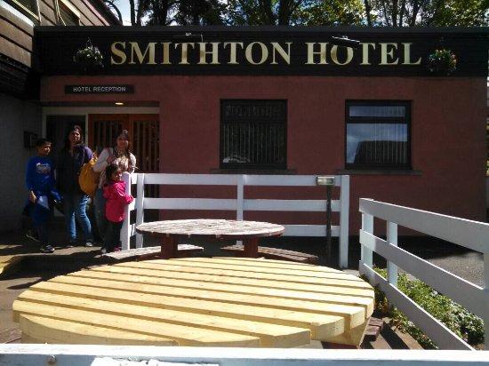 Smithton Hotel: photo0.jpg