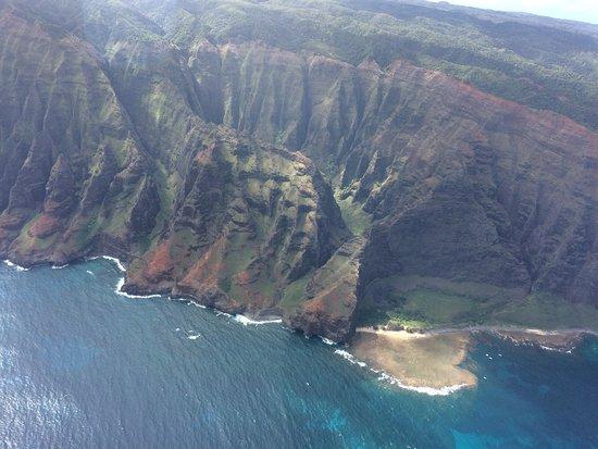Kilauea, Hawaï: Kekaha