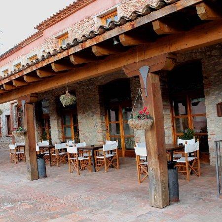 Hotel Moli de la Torre: IMG_20170517_205119_793_large.jpg