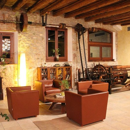 Hotel Moli de la Torre: IMG_20170517_205119_796_large.jpg