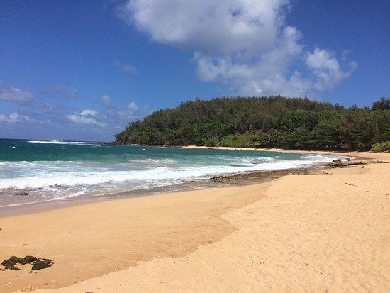 Kilauea, Hawái: Gilligan's Island - Pilot Site for TV Series