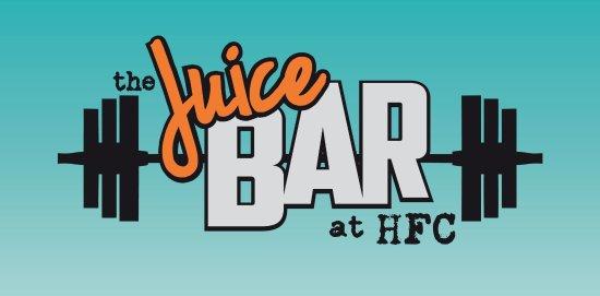 El Dorado, AR: The JuiceBar at HealthWorks!