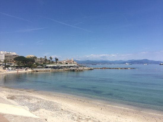 Royal Antibes Hotel, Residence, Beach & Spa: photo0.jpg