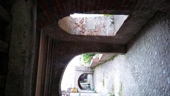 Citerna, Italien: Chiesa di San Francesco