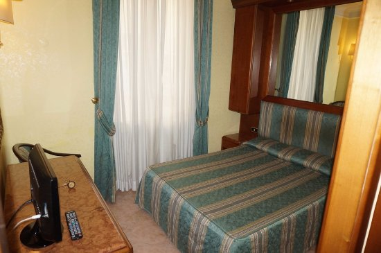 Hotel Luce: В номере