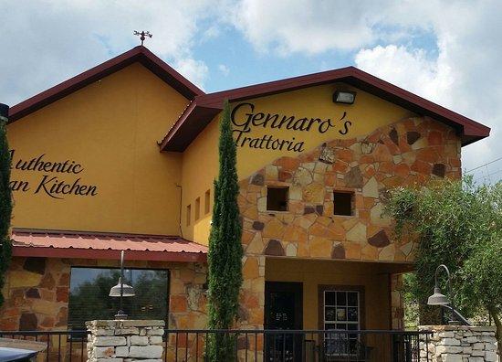 Gennaro's Trattoria: Gennaro's