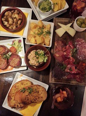 middag i stockholm