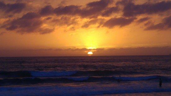 Sunriseat nth Cronulla