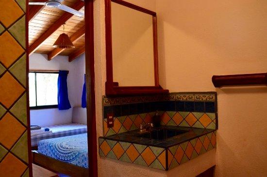 Playa Negra, Costa Rica: Shine Room