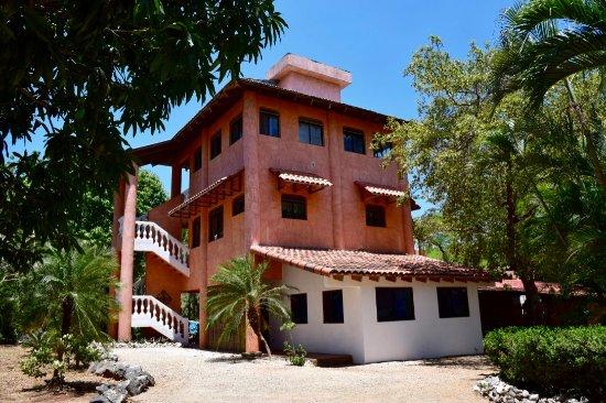 Playa Negra, Costa Rica: Casa Yoga