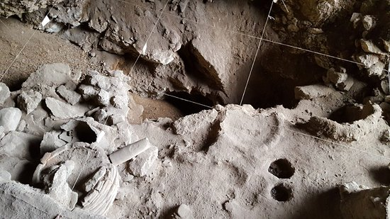 T'rchuneri (Bird) Cave