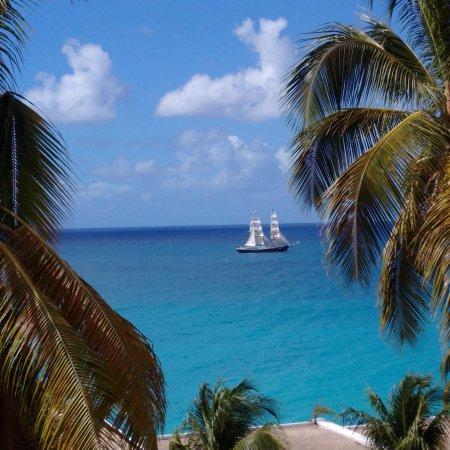 Sapphire Beach Club Resort Bild