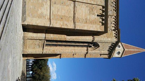 Arezzo, Italia: Duomo San Donato