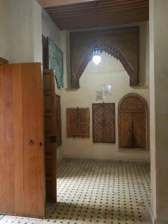 Museum für Volkskunst und Holzarbeiten (Funduq al-Najjarin): Wood Museum