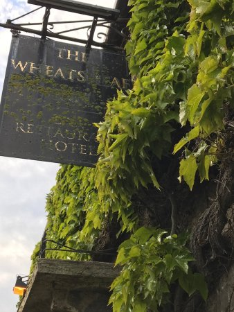The Wheatsheaf Inn照片