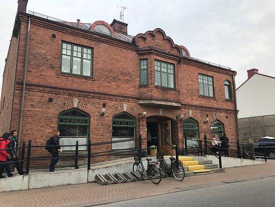 Almhult, Suecia: photo0.jpg