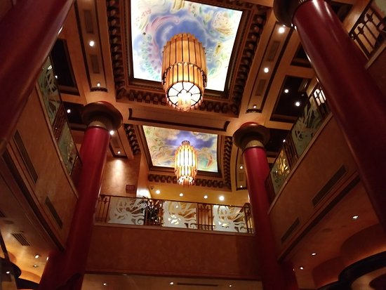 The Cheesecake Factory: 20170517_143535_large.jpg