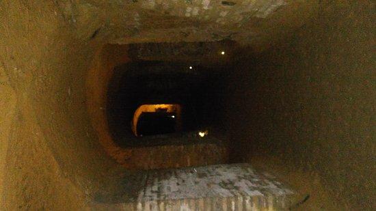 Grotte Tufacee Comunali