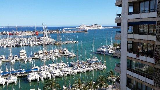 TRYP Palma Bellver Hotel: IMG-20170503-WA0021_large.jpg