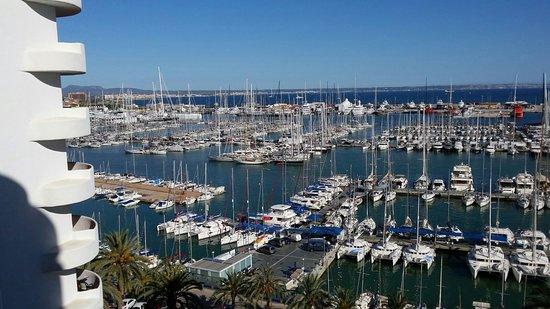 TRYP Palma Bellver Hotel : IMG-20170503-WA0022_large.jpg