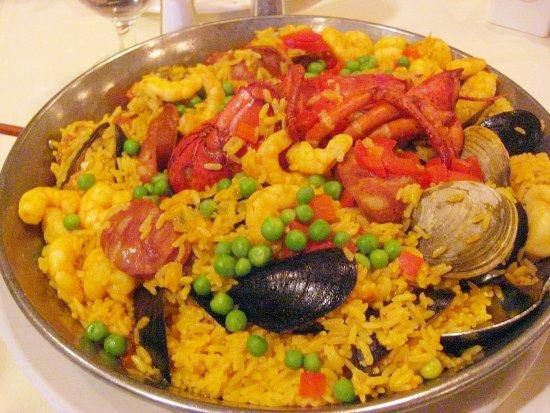 VILA VERDE RESTAURANT, Wayne - Menu, Prices & Restaurant Reviews ...