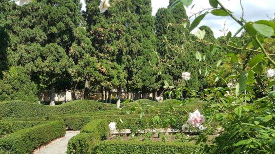 Jardines picture of jardines de monforte valencia for Jardines de monforte