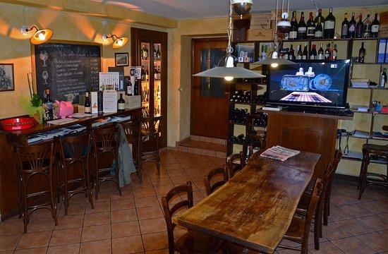 Locanda Milano 1873 : Bar