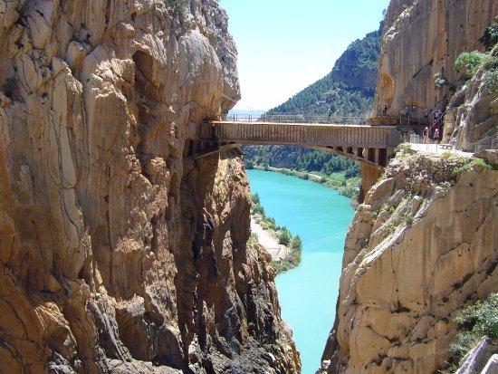 El Chorro, Spania: Caminito del Rey