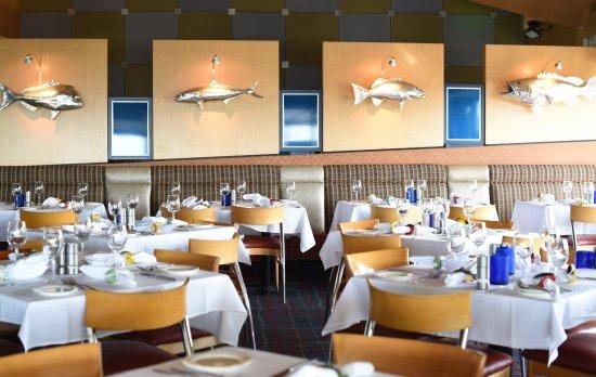 Del Mar, Kalifornien: Dining Room