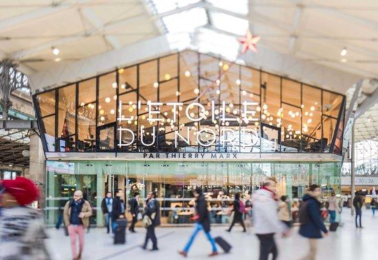 Excellent Food Paris Pace Service Review Of Letoile Du