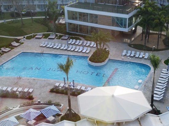 el san juan resort - casino curio collection by hilton