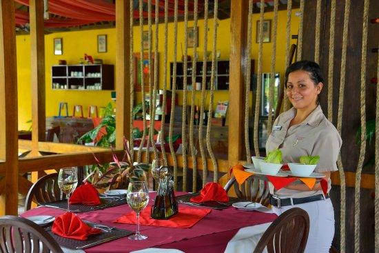 Hotel Manatus: Excelente servicio y atención de los colaboradores de Manatus