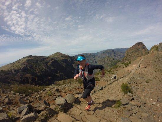 Go Trail Madeira