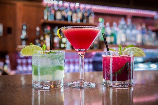 Moorhead, MN: New Cocktails 2017