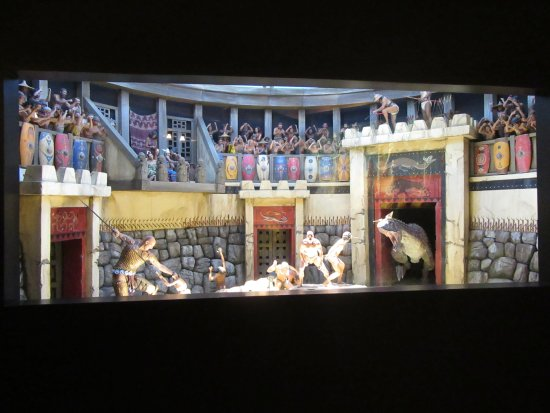 Photo1 Jpg Picture Of Ark Encounter Williamstown