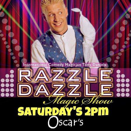Razzle Dazzle Magic Show