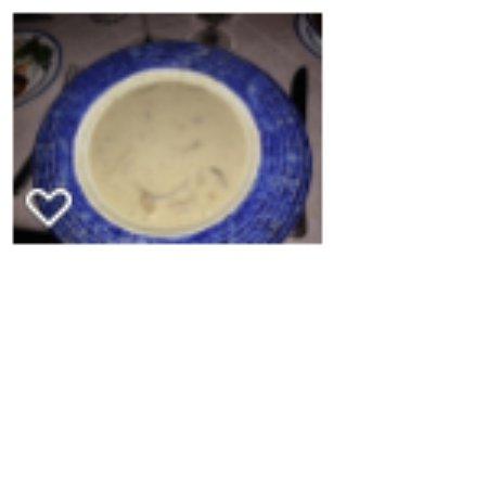 Fiesta Americana Hacienda Galindo: Crema de champiñones