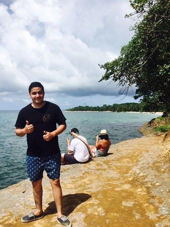 Punta Uva, Коста-Рика: IMG-20170507-WA0066_large.jpg