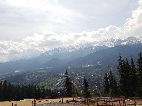 Гора Губаловка