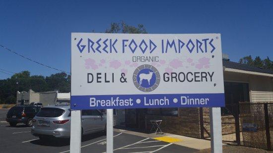 Greek Restaurant Sacramento Ca