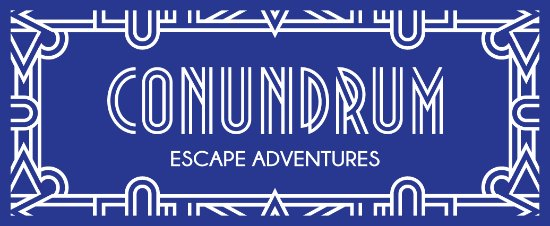 Euless, TX: Conundrum Logo