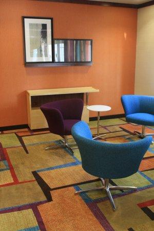 Fairfield Inn & Suites Muskogee ภาพถ่าย