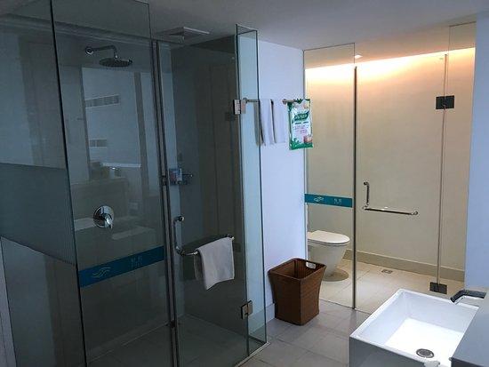Xian Skytel Hotel: photo0.jpg