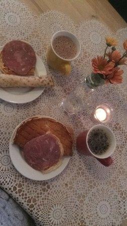 Mosjoen, Norwegia: Tradisjonell lokalmat