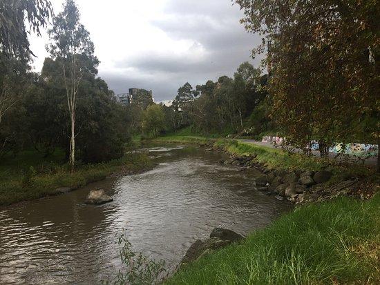 Merri Creek Trail: merri creek - scenic walk