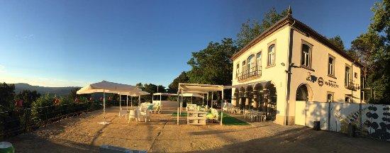 Restaurante Monte da Madalena