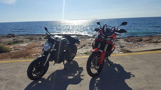 Top Moto Mallorca