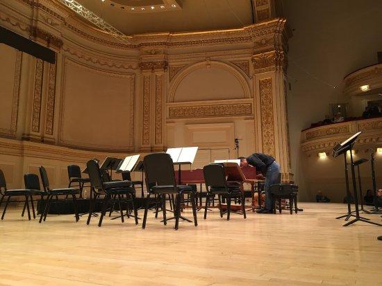 Carnegie Hall: photo1.jpg