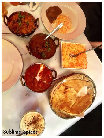 Lilydale, Australia: Royal Time Indian & Nepalese Restaurant